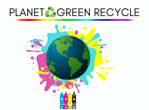 Fundraising with Planet Green Recycle