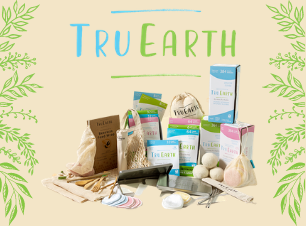 Fundraising with TruEarth